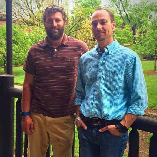 Nick & Ryan